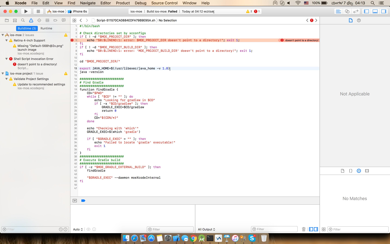 Here I Am Attaching The Screenshot Of Error